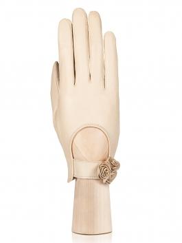 Fashion перчатки ELEGANZZA (Элеганза) HP02020bezpodkladki Бежевый фото №1 01-00022900