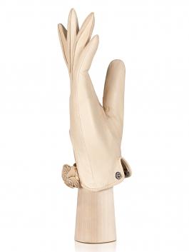 Fashion перчатки ELEGANZZA (Элеганза) HP02020bezpodkladki Бежевый фото №2 01-00022900
