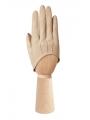 Fashion перчатки ELEGANZZA (Элеганза) IS02002bezpodkladki Бежевый фото №1 00119157