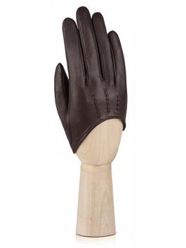 Fashion перчатки ELEGANZZA (Элеганза) IS02002bezpodkladki Темно-серый фото №1 01-00001861