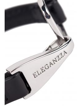 Браслет ELEGANZZA (Элеганза) Z5435-5209S Черный фото №2 01-00024731