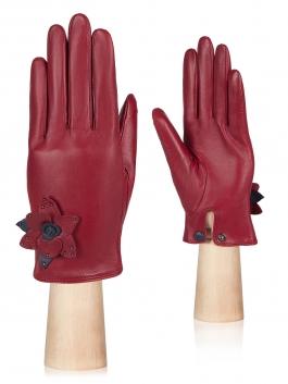 Fashion перчатки ELEGANZZA (Элеганза) IS12500 Красный фото №1 01-00026391