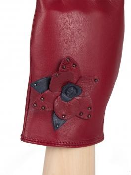 Fashion перчатки ELEGANZZA (Элеганза) IS12500 Красный фото №2 01-00026391