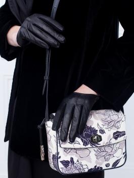 Fashion перчатки ELEGANZZA (Элеганза) IS02002bezpodkladki Черный фото №2 00119150