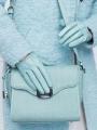 Fashion перчатки ELEGANZZA (Элеганза) IS02002bezpodkladki Зеленый фото №2 00119152