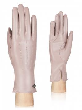 Классические перчатки Labbra  LB-4607-1 Розовый фото №1 01-00026408