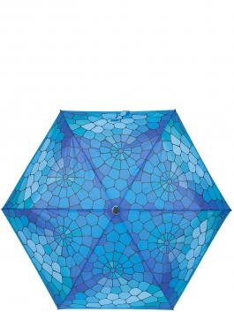 Зонт-автомат Labbra A3-05-LFN258 Синий фото №1 01-00026545