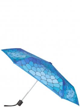 Зонт-автомат Labbra A3-05-LFN258 Синий фото №2 01-00026545