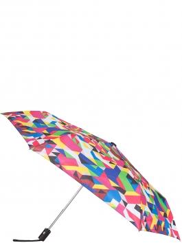 Зонт-автомат Labbra  A3-05-LFN262 Фуксия фото №2 01-00026549