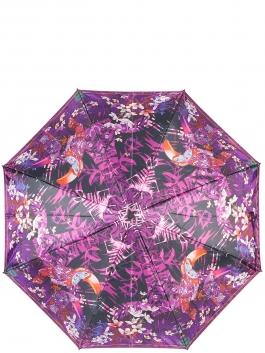 Зонт-автомат ELEGANZZA (Элеганза) A3-05-0369LS Фиолетовый фото №1 01-00025153