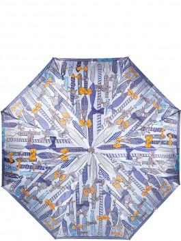 Зонт-автомат ELEGANZZA (Элеганза) A3-05-0374C Лиловый фото №1 01-00026726