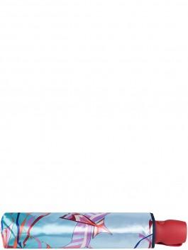 Зонт-автомат ELEGANZZA (Элеганза) A3-05-0379C Голубой фото №3 01-00026744
