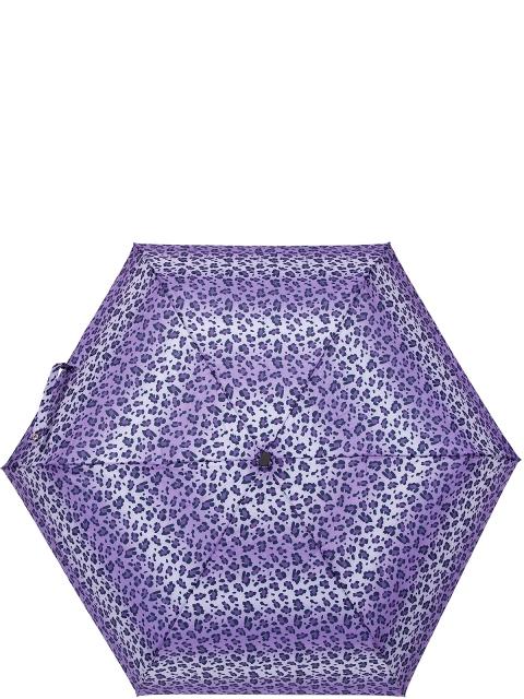 Зонт-автомат Labbra  A3-05-LF050 Фиолетовый фото №1 01-00026558