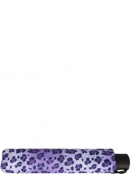 Зонт-автомат Labbra  A3-05-LF050 Фиолетовый фото №3 01-00026558