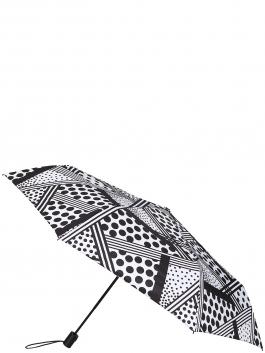 Зонт-автомат Labbra  A3-05-LM057 Черный фото №2 01-00026578