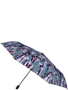 Зонт-автомат Labbra  A3-05-LM062 Хаки фото №2 01-00026586