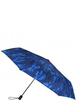 Зонт-автомат Labbra  A3-05-LM062 Синий фото №2 01-00026585
