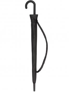 Зонт-трость ELEGANZZA (Элеганза) T-05-0372D Красный фото №3 01-00026830