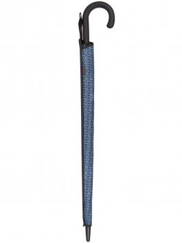 Зонты-трости ELEGANZZA (Элеганза) T-05-F13072 Синий фото №2 01-00025926