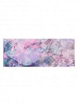 Палантин ELEGANZZA (Элеганза) R22-5050 Розовый фото №2 01-00026042