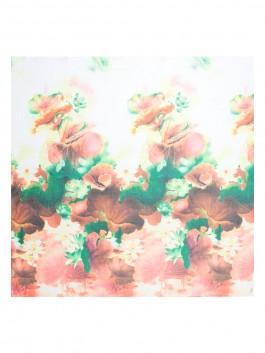 Платок Labbra LFA60-735 Оранжевый фото №3 01-00026315