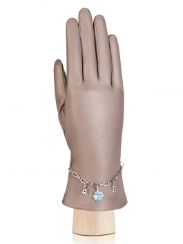 Браслет для перчаток ELEGANZZA (Элеганза) BRSN-030 Светло-серый фото №2 01-00025050