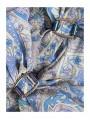 Бижутерия для платков ELEGANZZA (Элеганза) 28A-F1003 Голубой фото №2 01-00013216