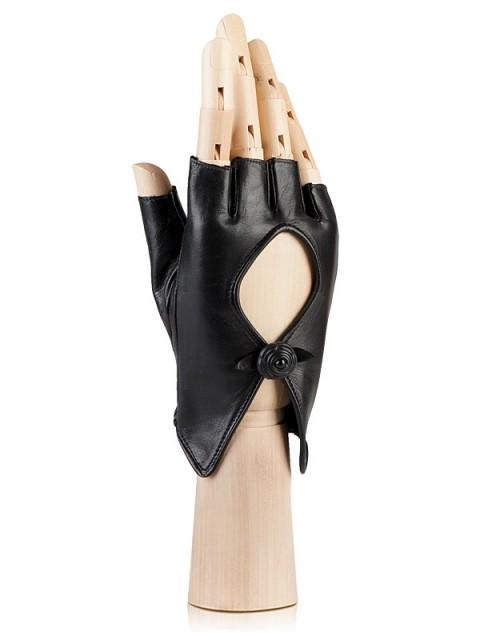 Автомобильные перчатки ELEGANZZA (Элеганза) F-IS0010 Черный фото №1 01-00014237
