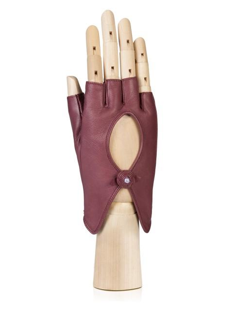 Автомобильные перчатки ELEGANZZA (Элеганза) F-IS0010 Лиловый фото №1 01-00014239