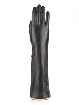 Длинные перчатки ELEGANZZA (Элеганза) F-IS0022 Черный фото №1 01-00010639