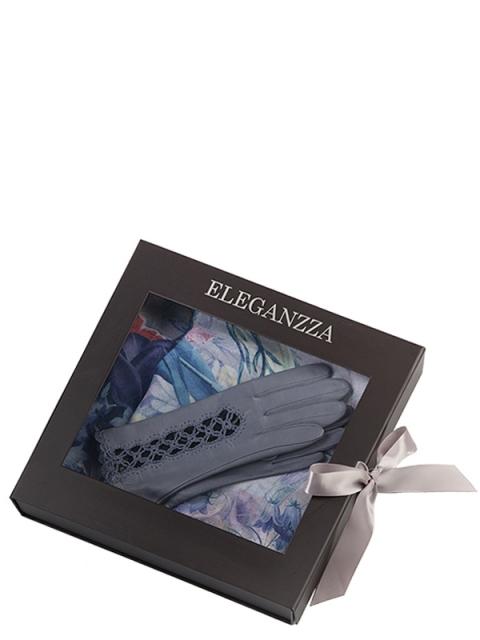 Подарочная упаковка ELEGANZZA (Элеганза) giftbox28 Коричневый фото №1 01-00013199