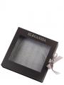 Подарочная упаковка ELEGANZZA (Элеганза) giftbox28 Коричневый фото №2 01-00013199