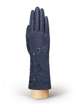 Fashion перчатки ELEGANZZA (Элеганза) F-IS0067 Голубой фото №1 01-00010673