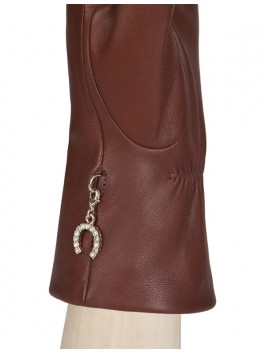 Кулон для перчаток ELEGANZZA (Элеганза) KLLG-006 Желтый фото №2 01-00012722