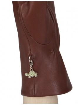 Кулон для перчаток ELEGANZZA (Элеганза) KLLG-007 Зеленый фото №2 01-00012725