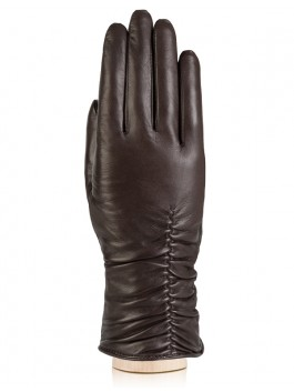 Fashion перчатки ELEGANZZA (Элеганза) F-IS0077 Коричневый фото №1 01-00010649