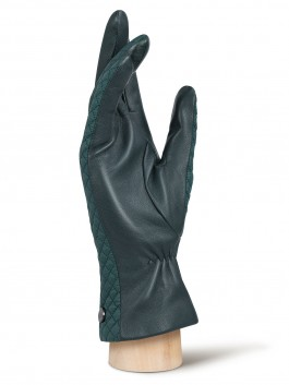 Fashion перчатки Labbra  LB-0100 Зеленый фото №2 01-00027449