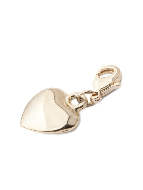 Кулон для перчаток ELEGANZZA (Элеганза) KLSG-002 Желтый фото №1 01-00012708