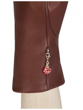 Кулон для перчаток ELEGANZZA (Элеганза) KLSG-105 Бордовый фото №2 01-00012743