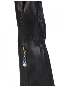 Кулон для перчаток ELEGANZZA (Элеганза) KLSG-107 Голубой фото №2 01-00012745