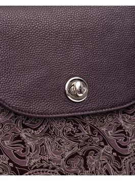 Рюкзак ELEGANZZA (Элеганза) Z40-16239 Фиолетовый фото №4 01-00028903