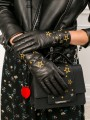 Fashion перчатки ELEGANZZA (Элеганза) IS04035 Черный фото №2 01-00028397