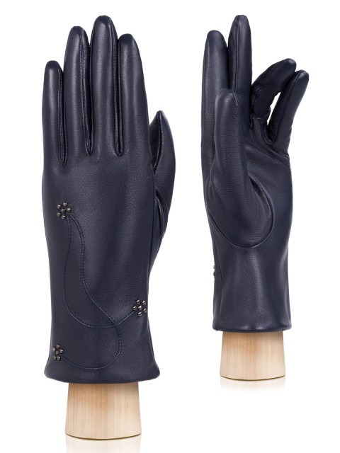 Fashion перчатки ELEGANZZA (Элеганза) IS964 Синий фото №1 01-00027373