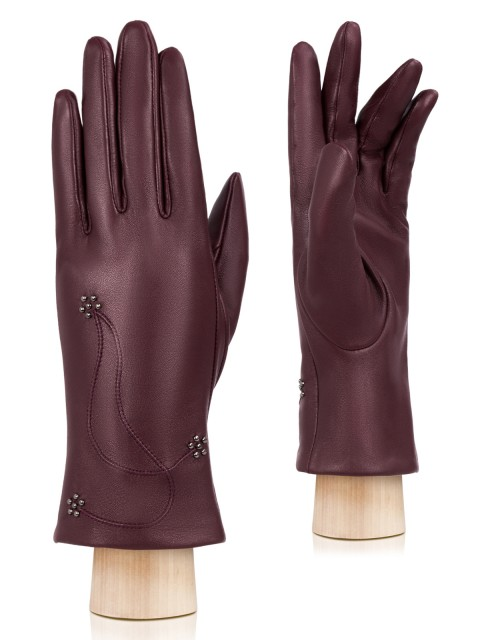 Fashion перчатки ELEGANZZA (Элеганза) IS964 Фиолетовый фото №1 01-00027376