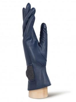 Fashion перчатки Labbra  LB-0107 Синий фото №2 01-00027433