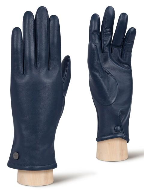 Классические перчатки Labbra  LB-0200 Синий фото №1 01-00027438
