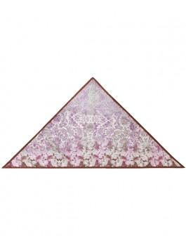 Платок ELEGANZZA (Элеганза) D12-1180 Бежевый фото №1 01-00014959