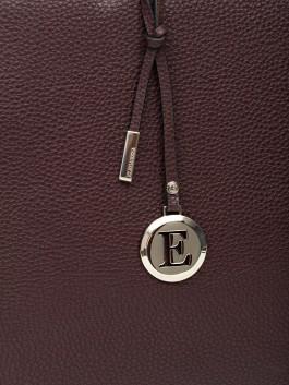 Сумка деловая ELEGANZZA (Элеганза) Z5572-5502 Бордовый фото №4 01-00028863