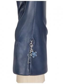 Кулон для перчаток ELEGANZZA (Элеганза) KLSN-106 Голубой фото №2 01-00012727