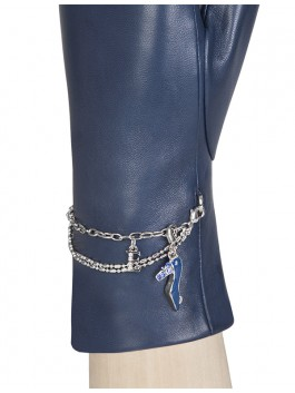 Кулон для перчаток ELEGANZZA (Элеганза) KLSN-120 Голубой фото №2 01-00012755